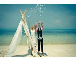 """Камбоджа. Свадебный тур """"Морская сказка"""" Сиануквиль"""