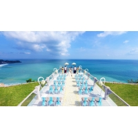 Индонезия. Свадебный тур AYANA RESORT AND SPA «Dream Wedding by the cliff»