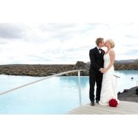 Свадьба в Исландии - магия Голубой Лагуны 5 дней