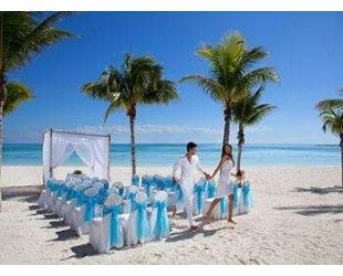 Доминикана. Свадебный тур Топаз+ отдых на пляже (с авиа)