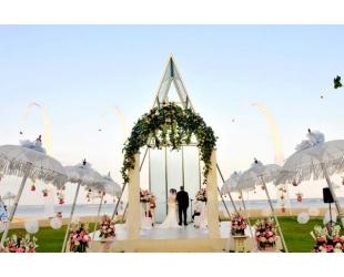 Индонезия. Свадебный тур Grand Mirage Resort «Once in a Life Time Moment in Bali»