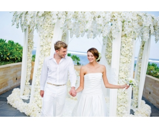 Индонезия. Свадебный тур Mulia «Eternity Chapel»