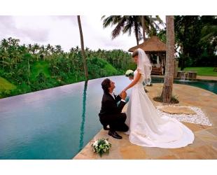 Индонезия. Свадебный тур Grand Hyatt «Dushyanta and Shakuntala»
