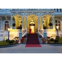 Карловы Вары! Отель: Savoy Westend 5* Вылет: 10.04.17, 7 ночей. Завтрак. Стоимость указана за 1 человека в 2-х местном номере
