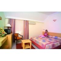 Аланья,  Magnolia Hotel Alanya 4* Вылет 13.04.17, 7 ночей. Все включено. Стоимость указана за 1 человека в 2-х местном номере