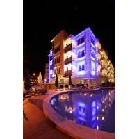 Коста Дорада,  The Element Hotel 4* Вылет 22.04.17, 7 ночей. Без питания. Стоимость указана за 1 человека в 2-х местном номере