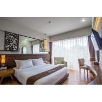 Нуса Дуа The Lerina Hotel Nusa Dua 3* Вылет: 15.03.17, 10 ночей Завтрак Стоимость указана за 1 человека в 2-х местном номере