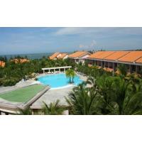 Вьетнам с вылетом из Москвы. Отель: Long Thuan Resort 3*, Вылет: 02.04.17, 7 ночей. Завтрак Стоимость указана за 1 человека в 2-х местном номере
