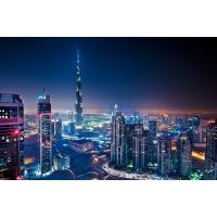 Дубаи,  Fortuna (Dubai) 4* Вылет: 05.04.17, 7 ночей. Завтрак. Стоимость указана за 1 человека в 2-х местном номере