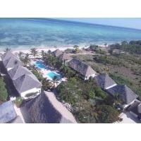 Занзибар,  La Madrugada Beach Hotel & Resort 3* Вылет 12.03.17, 9 ночей. Завтрак. Стоимость указана за 1 человека в 2-х местном номере