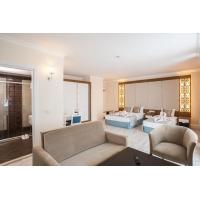 Аланья,  Concordia Celes Hotel 5* Вылет  27.04.17, 6 ночей. Все включено. Стоимость за 1/2