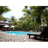 Маврикий,  Le Palmiste Resort & Spa 3* Вылет из Киева 24.03.17, 7 ночей. Завтрак. Стоимость указана за 1 человека в 2-х местном номере