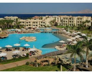 Отель Rixos Sharm El Sheikh 5*