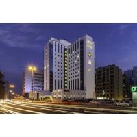 Citymax Al Barsha 3*