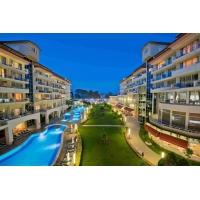 Barut Kemer Resort Hotel 5*