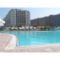 Barut Lara Resort & Spa 5*