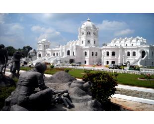 Штат Трипура, Индия — описание