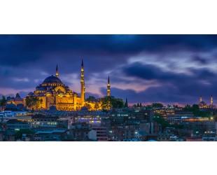 Экскурсии в Стамбул