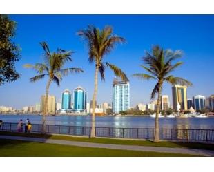 Туры в ОАЭ. Особенности и преимущества отдыха в Шардже