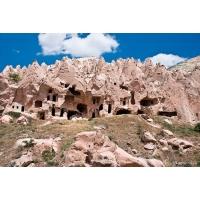Малоизвестная Турция. Подземные города Каппадокии