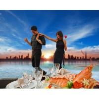 Романтические туры на День Святого Валентина