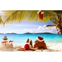 Лучший отдых на Новый Год и Рождество
