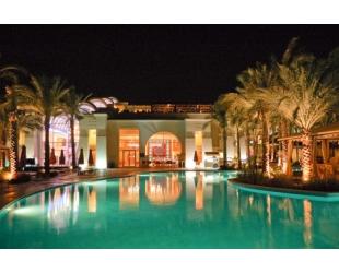 ТОП-5 лучших отелей в Хургаде