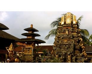 Когда лучше лететь на Бали?