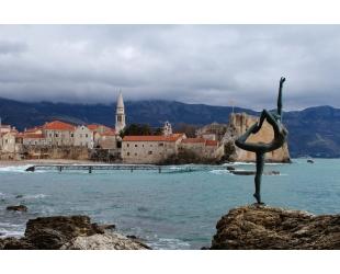 Туры в Черногорию: Будва.