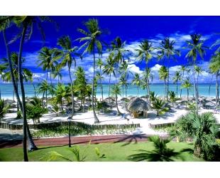 Доминикана - райский уголок на Земле.