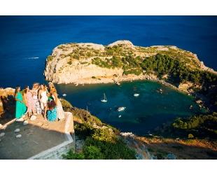 Туры в Грецию: 5 мест, которые стоит посетить