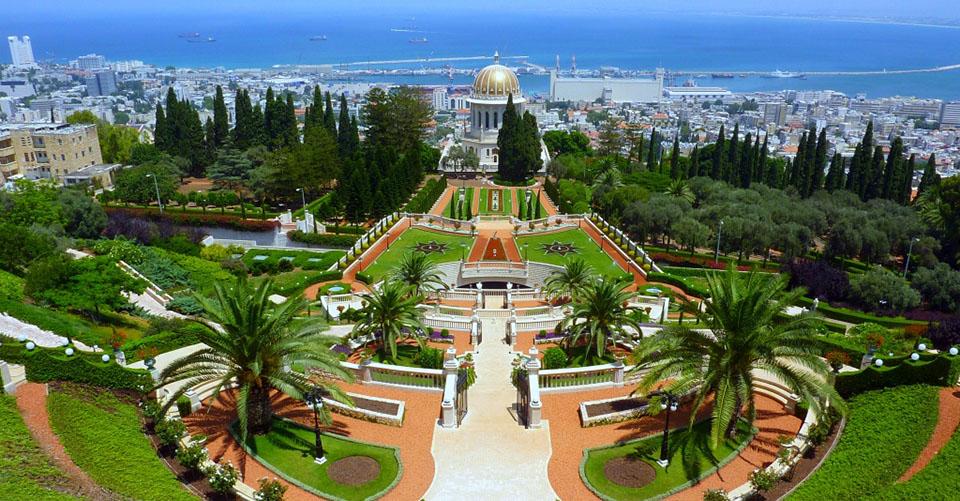 путевки в израиль