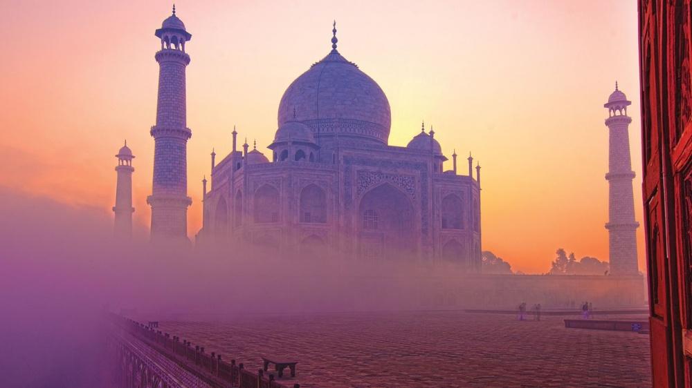 отдых в индии