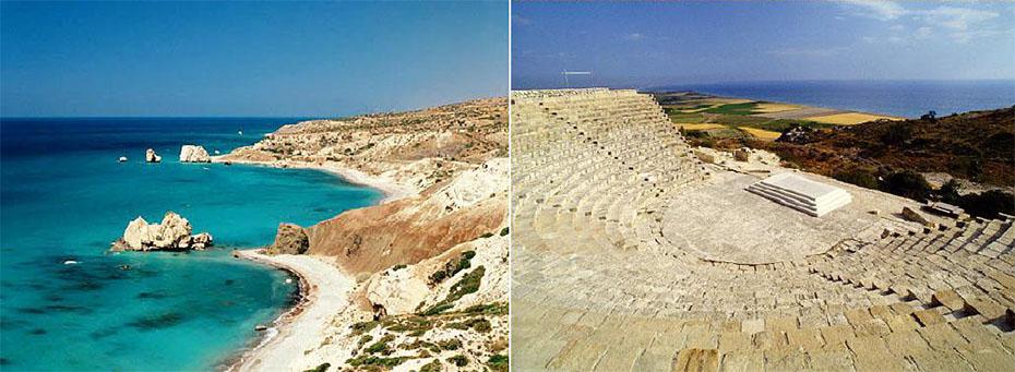 горящие путевки Кипр