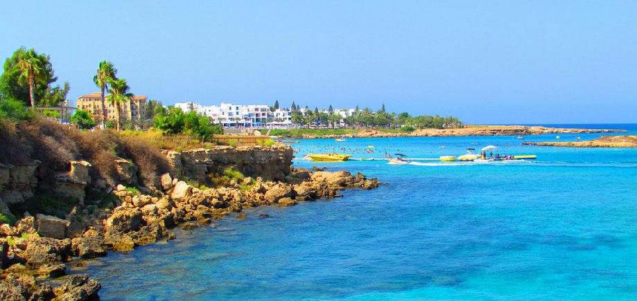 Горящие туры Кипр
