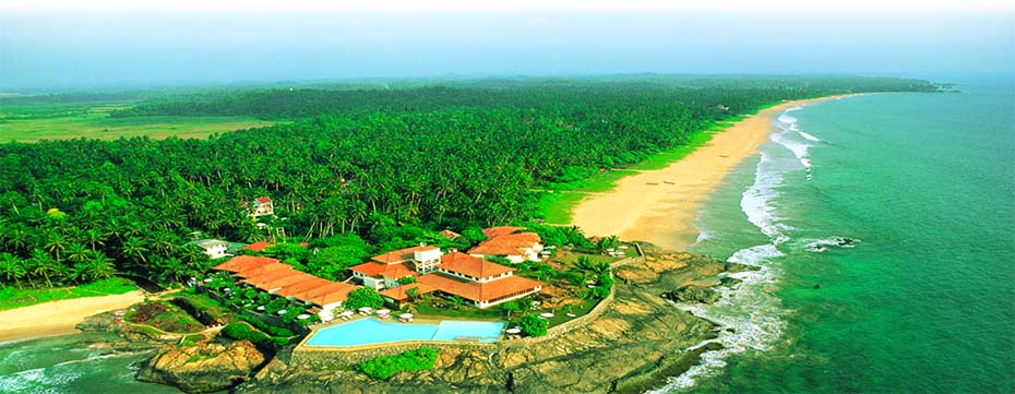 Шри Ланка горящие туры из Украины