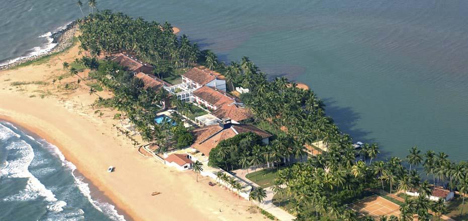 Горящие туры в Шри Ланку. Цены